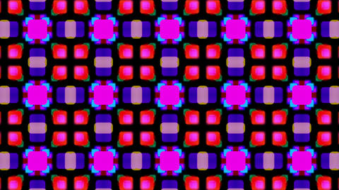 Kaleidoscope Tile 1