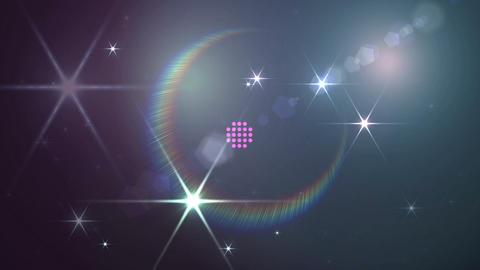 kaleidoscope apps R Bc 5b 2 HD Stock Video Footage
