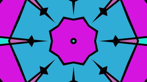 kaleidoscope apps R Cc 5b 1 HD Stock Video Footage