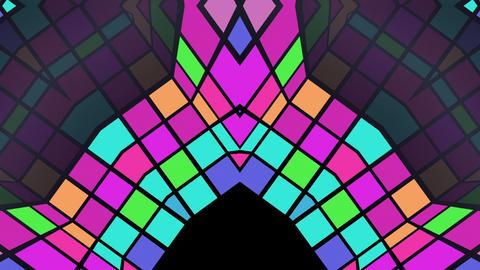 kaleidoscope apps R Cs 5b 1 HD Stock Video Footage