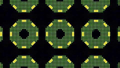 kaleidoscope apps S 7 Km 2b 2 HD Stock Video Footage