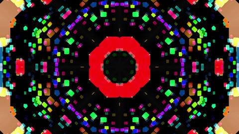 kaleidoscope apps S 7 Nm 2b 1 HD Stock Video Footage