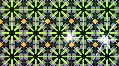 kaleidoscope apps S 7 Yb 2b 1 HD Stock Video Footage