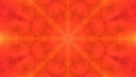 20 HD Gothic Kaleidoscope Animation #01