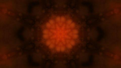 kaleidoscope spot lights Stock Video Footage