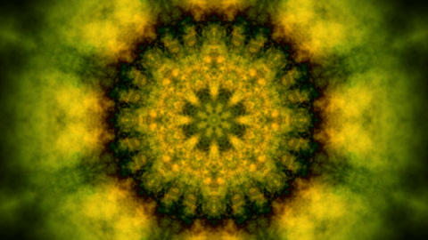hot kaleidoscope noise Animation