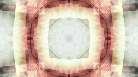 damage grunge kaleidoscope Stock Video Footage