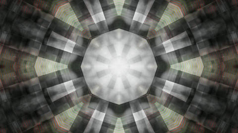 damage grunge kaleidoscope Animation