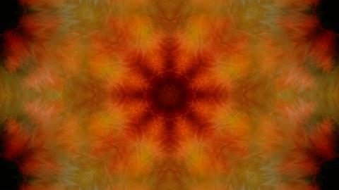 fractal decoration grunge Stock Video Footage