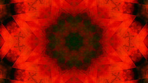 20 HD Gothic Kaleidoscope Animation #02 0