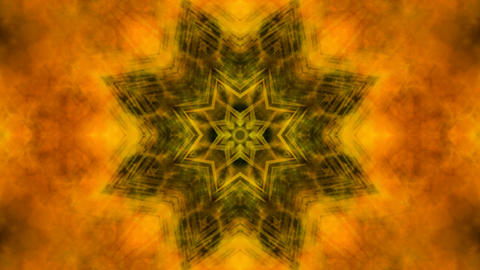 20 HD Gothic Kaleidoscope Animation #02 1