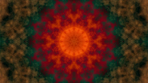 20 HD Gothic Kaleidoscope Animation #02 2