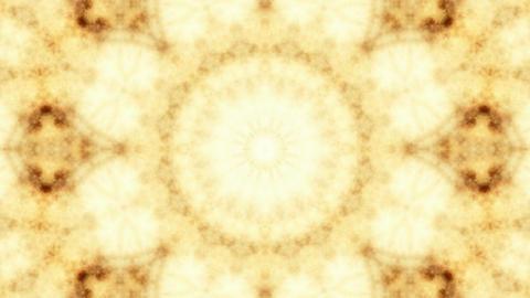 kaleidoscope grunge lights Stock Video Footage