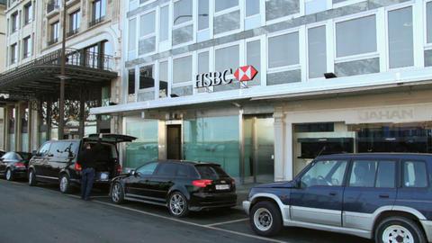 HSBC Bank 0