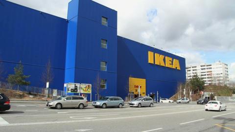 IKEA Geneva 0