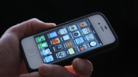 Iphone Footage
