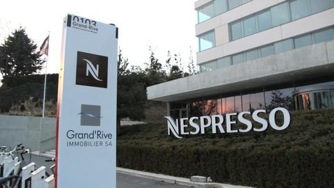 Nespresso 0