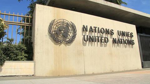 UNO - Geneva 2