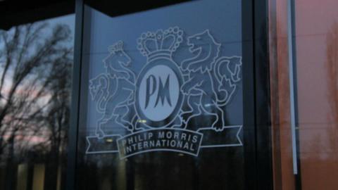 Philip Morris 0