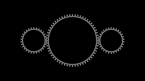 Gears 3 10 Animation