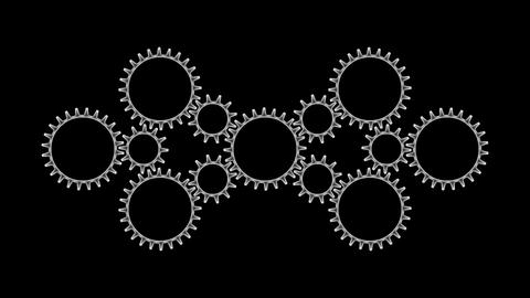 Gears 3 54 Animation