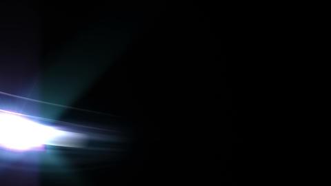 Light streaks B 1 Aa HD Stock Video Footage