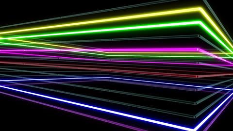 Neon Tube 0