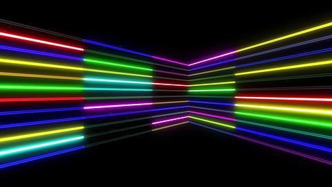Neon Tube 1