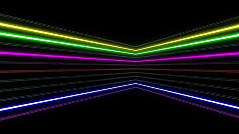 Neon Tube 2
