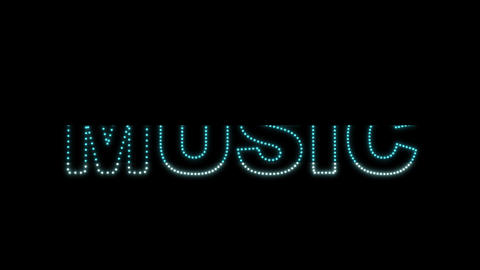Music LEDS 02 Animation