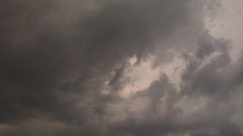 Clouds 307 Stock Video Footage