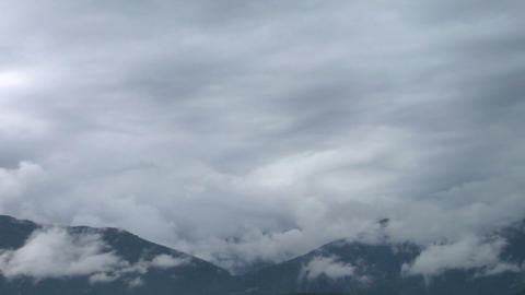 Clouds 309 Stock Video Footage