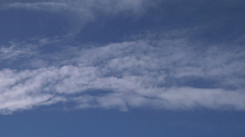 Clouds 407 Stock Video Footage