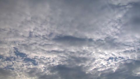 Clouds 421 Stock Video Footage