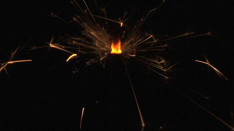 Sparkles 102 Stock Video Footage