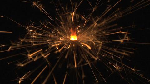 Sparkles 102 Footage