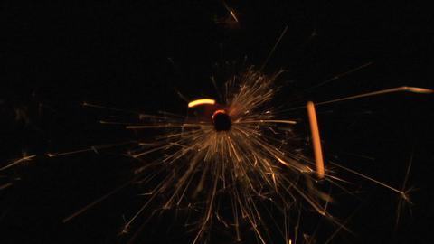 Sparkles 104 Stock Video Footage