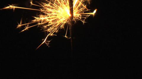 Sparkles 108 Stock Video Footage