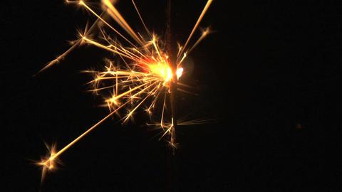 Sparkles 108 Footage