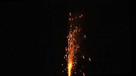 Sparkles 110 Stock Video Footage