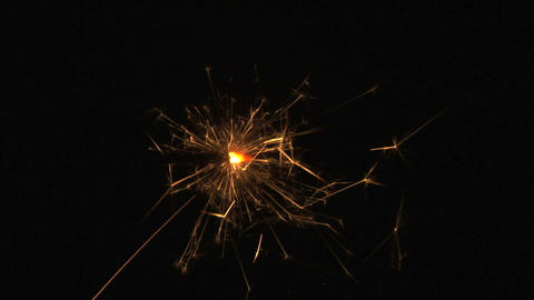 Sparkles 121 Stock Video Footage