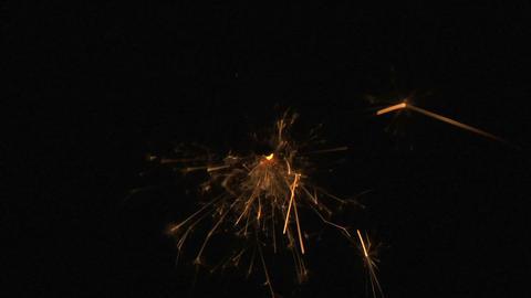 Sparkles 123 Footage