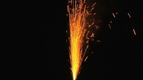 Sparkles 127 Stock Video Footage