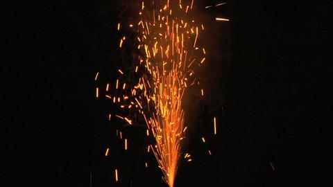 Sparkles 127 Footage