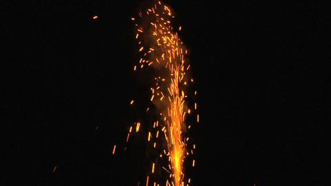 Sparkles 129 Stock Video Footage