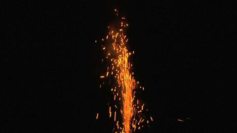 Sparkles 129 Footage
