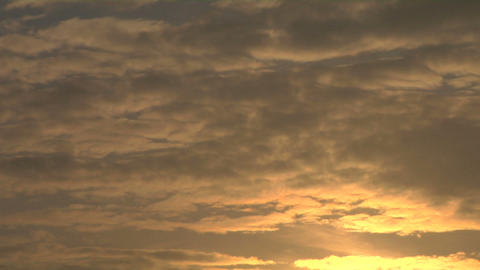 Clouds 424 Stock Video Footage