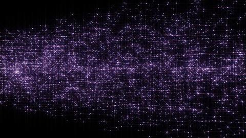 Particle B A2s CG動画