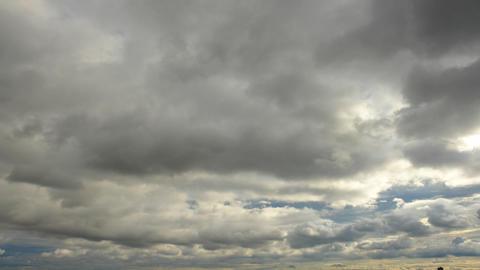 Cloud B 05A HD Stock Video Footage