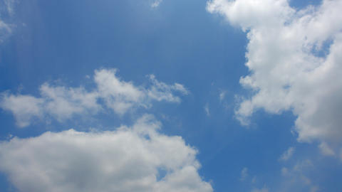 Cloud B 07B HD Stock Video Footage